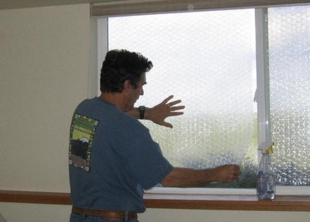 How to Insulate a Window Insulate Window