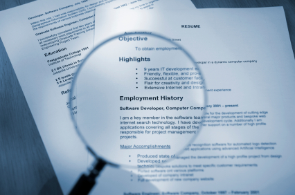 How to Edit your Resume Correctly Resume