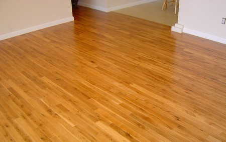 How to Refinish a Hardwood Floor Rifinish Hardwood