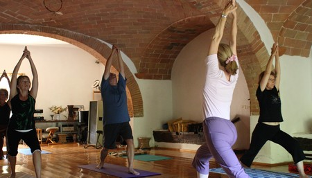 How to Target Your Shoulders Using Yoga Shoulders Using Yoga