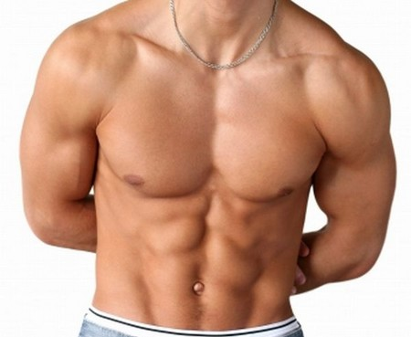 How to Get Six Pack Abs in Two Weeks Six Pack Abs