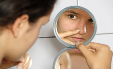 How to Stop Acne During Stressful Times Stop Acne