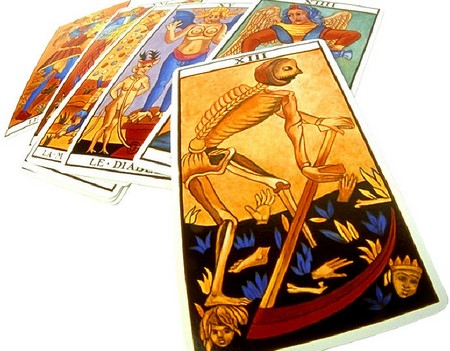 How to Create your Personalized Set of Tarot Cards Tarot Cards