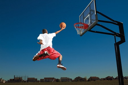 How to Increase Your Vertical Leap Vertical Leap