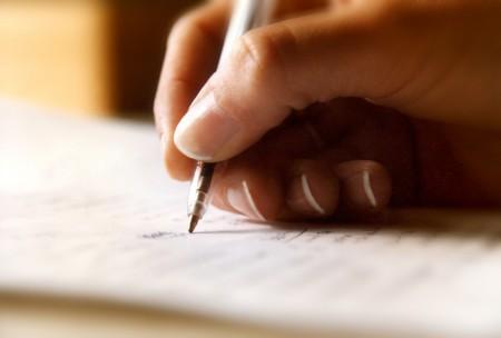 How to Write a Club Charter Writing