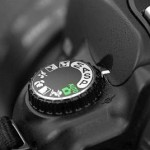 How to Modify the Aperture on a Digital Camera