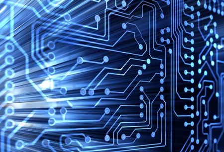 How to Design a Circuit Board Blue Circuit Board