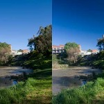 How to Differentiate Circular Polarized Filters for the Digital Camera