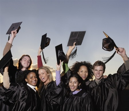 How to Complete College in Four Years College Graduation
