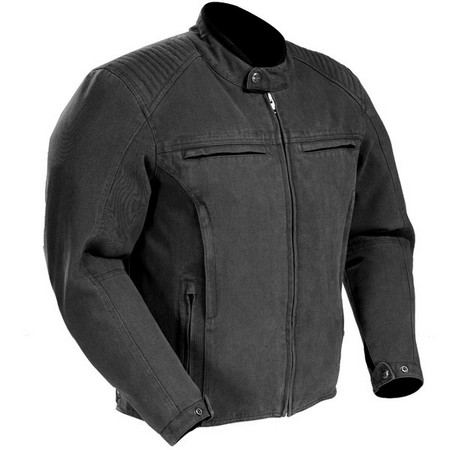 How to Ride Motorcycle with Winter Clothing Crossroad Jacket
