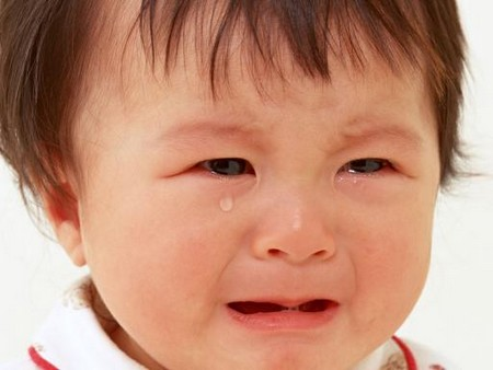 How to Stop Baby From Crying Crying Baby