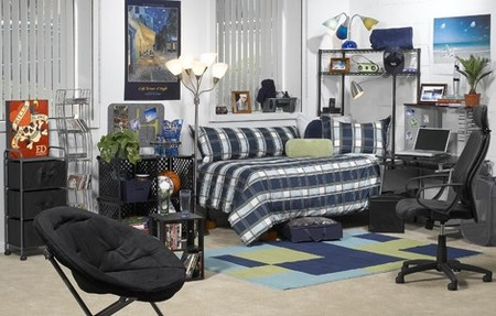 How to Render Your Dormitory Room? Dormitory Room
