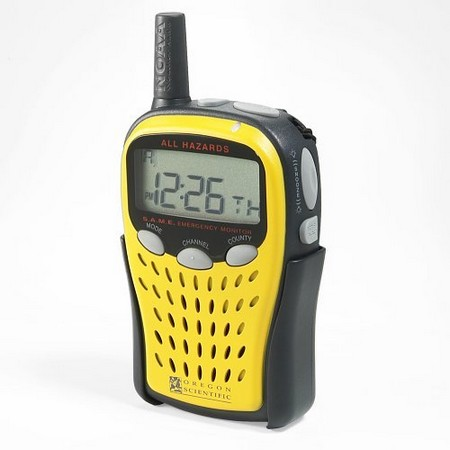 How to Camp With Emergency Weather Radio Emergency Weather Radio