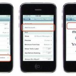 How to Set Up Exchange Account on iPhone