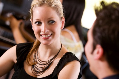 How to Make an Impression on a First Date First Date
