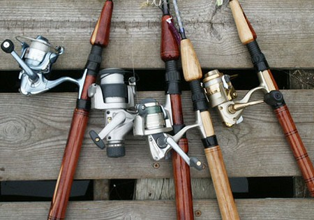 How to Replace Broken Fishing Poles Fishing Poles