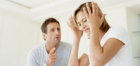 How to Stop Your Husband from Using Abusive Language Husband Wife Argument