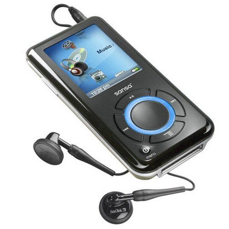 How to Select an MP3 Player MP3 Player