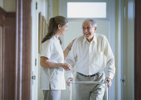 How to Start a Nursing Home Nursing Home