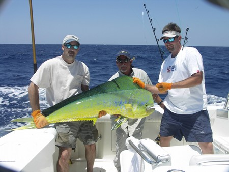 How to Go for Safe Offshore Fishing Offshore Fishing