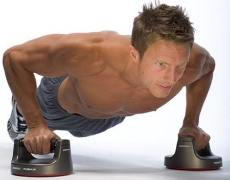 How to Correctly Do Push up Exercises Push up Exercises