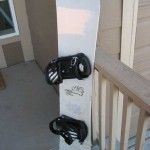 How to Select Stomp Pad for Snowboarding