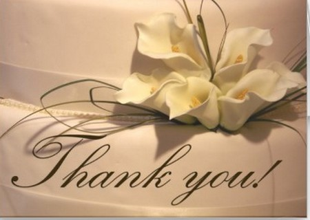How to Address Thank You Cards for Friends Thank you Cards