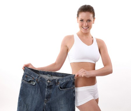 How to Get Romp by Eating Less Weight Loss1