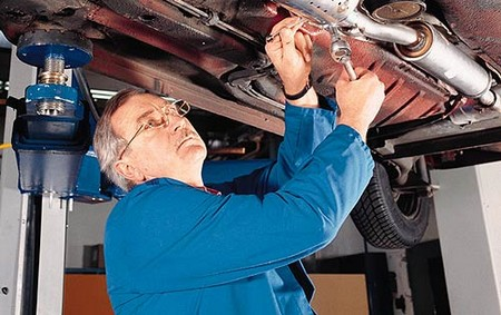 How to Find a Diesel Car Mechanic Car Mechanic