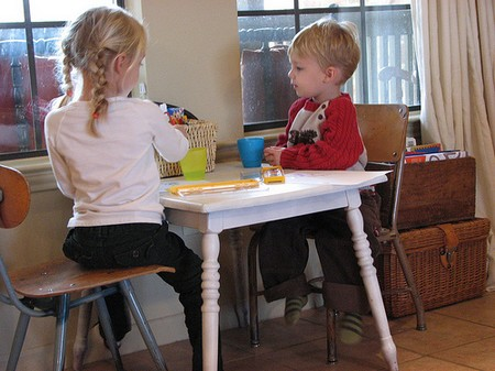 How to Create Personal Space for Kids  Create Personal Space