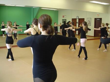 How to Start a Dance Studio Dance Studio