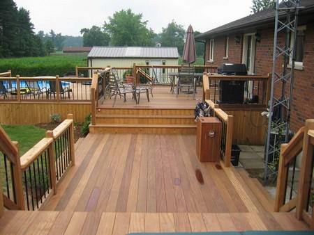 How to Have a Deck Built Deck Built