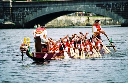 How to Celebrate the Dragon Boat Festival Dragon Boat Festival