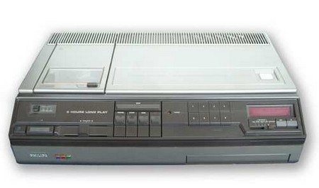 How to Dust Up a VCR or Television Dust up a VCR