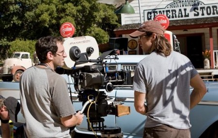 How to Get into the Film Business Film Business