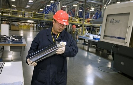 How to Get Help Finding a Manufacturing Job Manufacturing Job