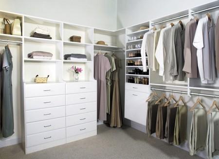 How to Arrange Your Wardrobe  Organize Wardrobe