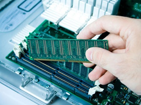 How to Determine the Amount of RAM in your System RAM in System