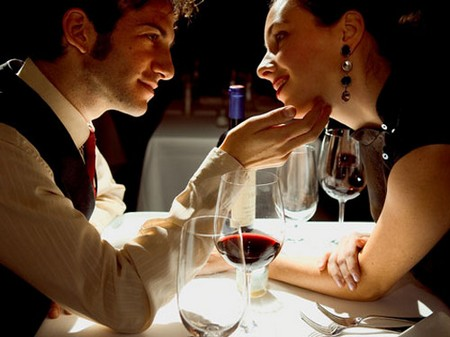 How to Put Together a Romantic Dinner Romantic Dinner