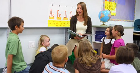 How to Teach a Foreign Language to young Children Teach Foreign Language