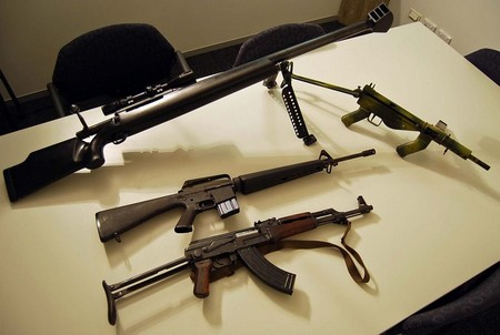 How to Prepare For Terrorism Weapons of Mass Terrorism Weapons