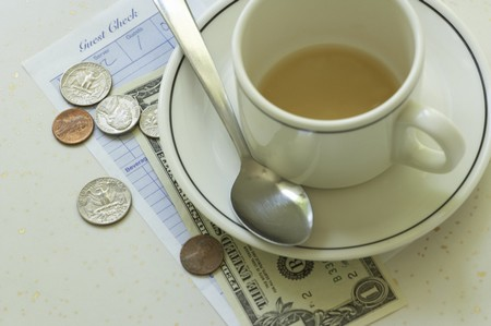 How To Tip in Foreign Country Tip