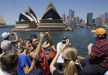 How to Time your Trip to Sydney Trip Sydney