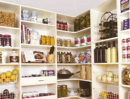 How to Organize a Well Stocked Kitchen  Well Stocked Kitchen 5