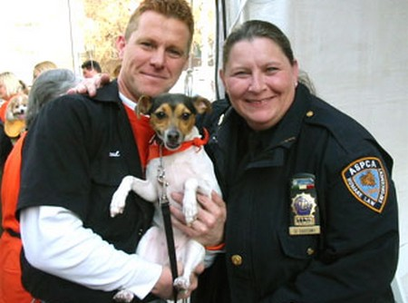 How to Become an ASPCA Officer ASPCA Officer2