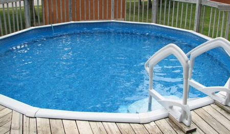 How to Install an Above Ground Pool Above Ground Pool