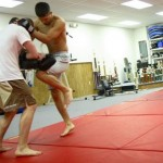 How to Avoid Injury in Martial arts Training Sessions