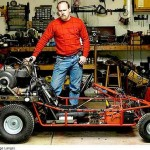 How to Build a Go Cart