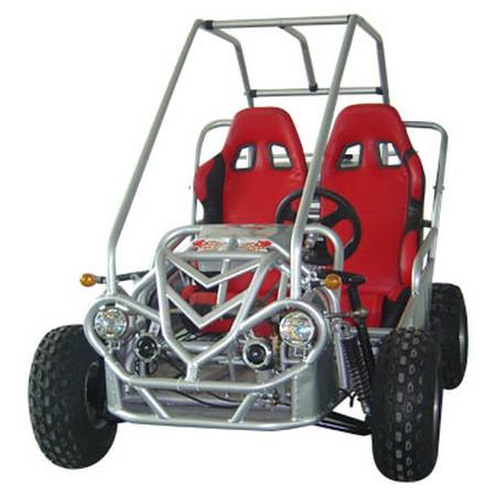 How to Build a Go Cart Build Go Cart 5