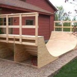 How to Build a Halfpipe